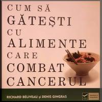 cum sa gat cu alim care hr cancerul